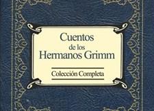 格林童话故事 Los Cuentos de los Hermanos Grimm