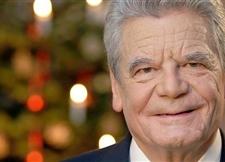 德国历届总统圣诞致辞