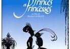 《王子与公主》电影节选