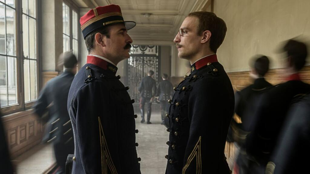 风口浪尖中的法国导演,唯有以电影来控诉:J'accuse