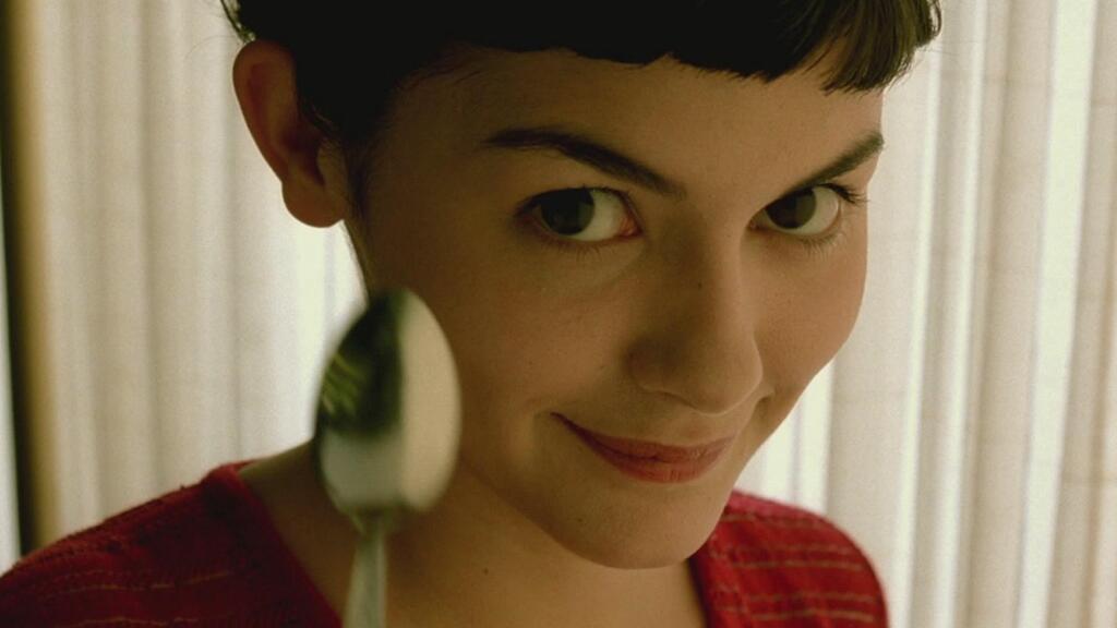 经典电影《天使爱美丽》片段欣赏:艾米丽喜欢和不喜欢的事