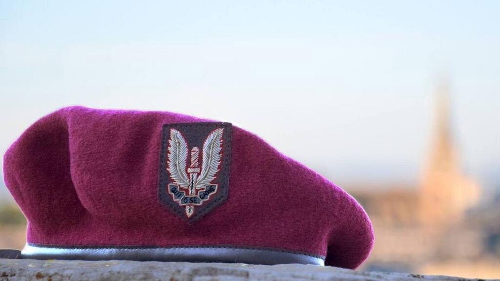 为什么贝雷帽也总让人想到法国人?来看看它的历史吧~