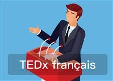 TEDx法语演讲精选