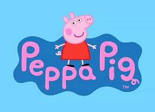 粉红小猪佩奇