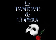 《歌劇魅影》法語版