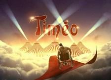 《Timéo》音樂劇