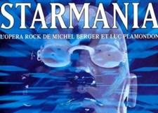 法國搖滾音樂劇《星幻》