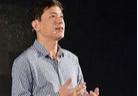 百度CEO李彦宏演讲