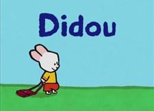 可愛法語動畫DIDOU