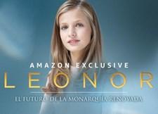 Leonor. El futuro de la monarquía renovada