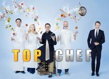 Top Chef 2018 顶级厨师