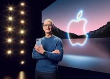 苹果2021年秋季发布会