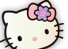 Hello Kitty 英文版动画片