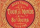 八十天环游地球 Le Tour du monde en quatre-vingts jours