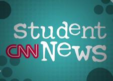 当月 CNN Student News (CNN 10)