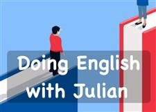 英文学习技巧 | The Doing English Podcast(音频版)