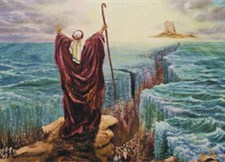 圣经旧约之出埃及记