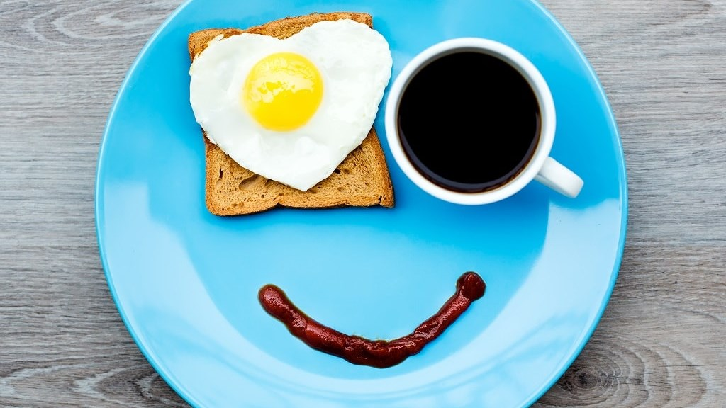 放假了,早饭你会吃什么?来看看各国早餐习语吧😋