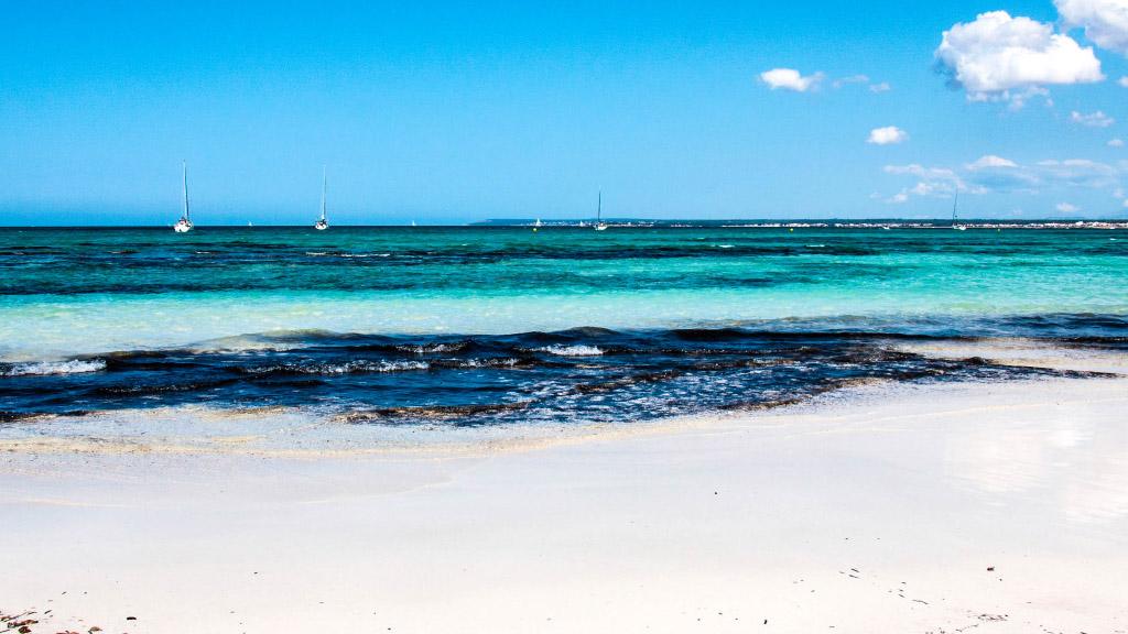 小长假大家出去玩吗?巴塞罗那有哪些漂亮的海滩呢?