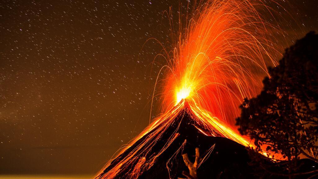 为什么人们明知道很危险,却还是会生活在火山周围?