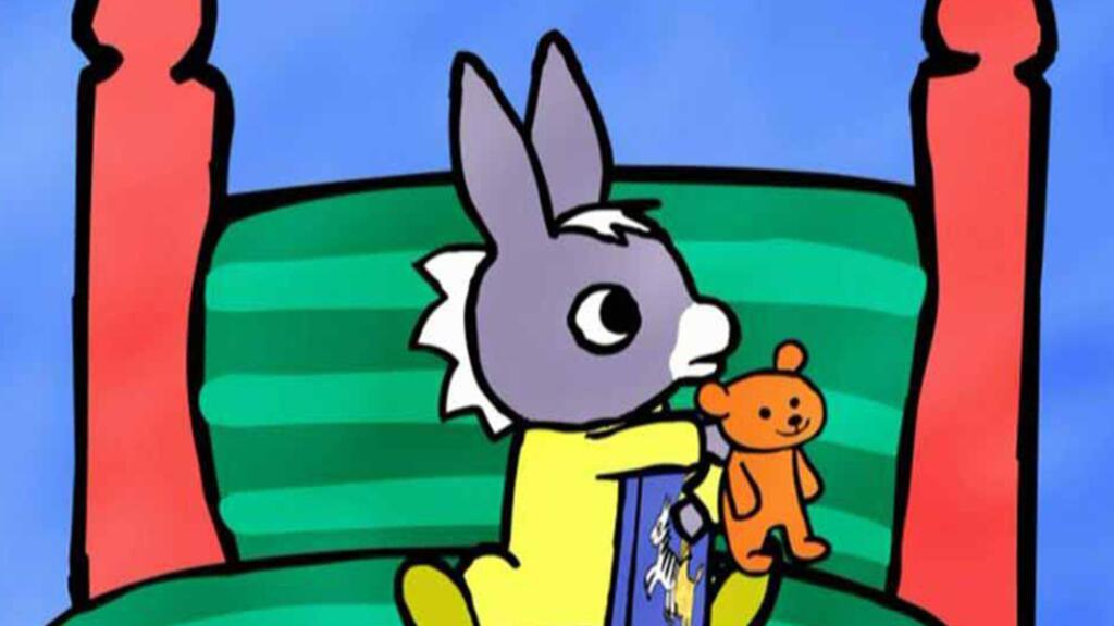 法语初学者必看:可爱的法国动画《小驴托托》