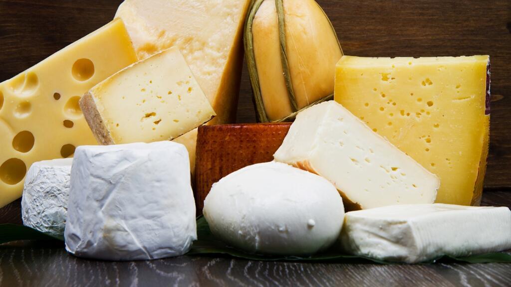 法国那么多品种奶酪,切法居然都不一样?!