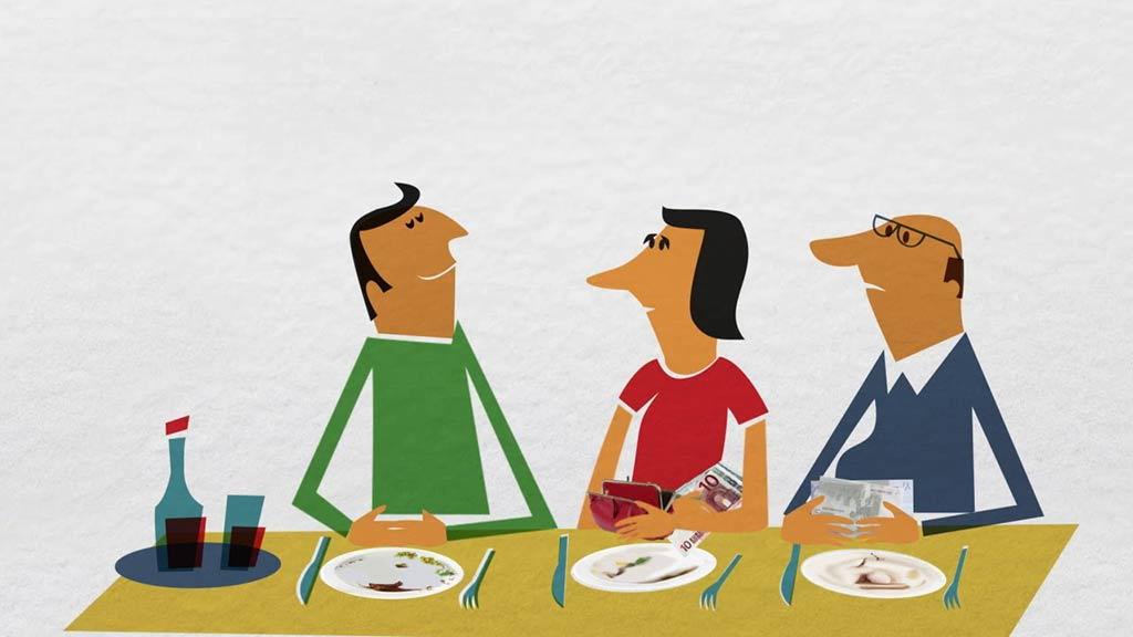 德国小费文化与法国小费文化有什么不同吗?你知道在法国怎么给小费吗?💷