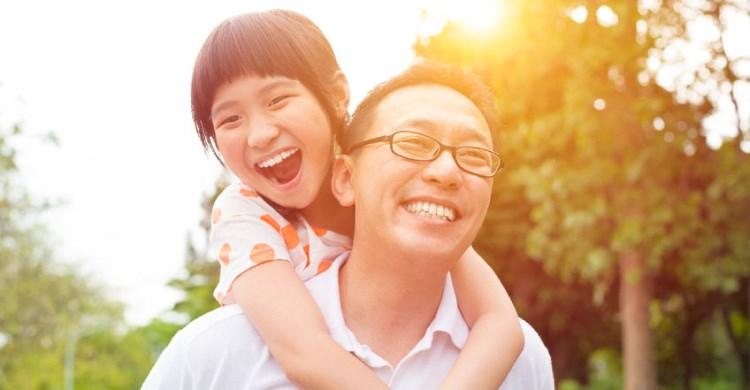 【父亲节特辑】爸爸,你无言的爱,长大后的我才终于明白👦❤️👨