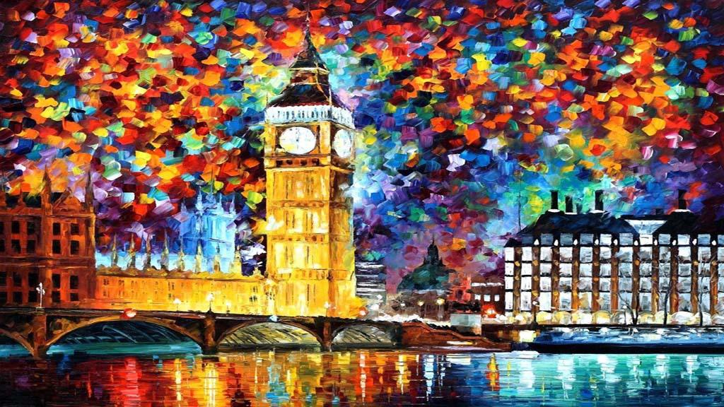 西语百科:有关英国大本钟的奇闻趣事