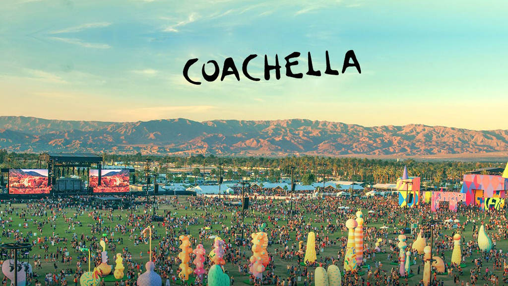 全球最盛大音乐节之一,科切拉20年纪录片首曝预告