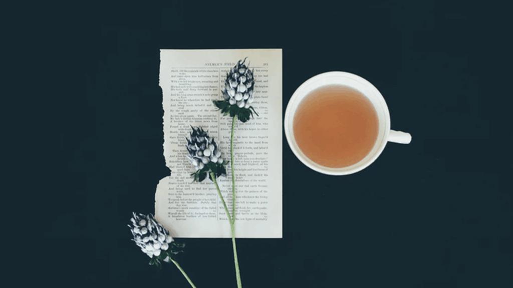 聊聊茶文化:一位法国小哥是如何爱上中国茶的?