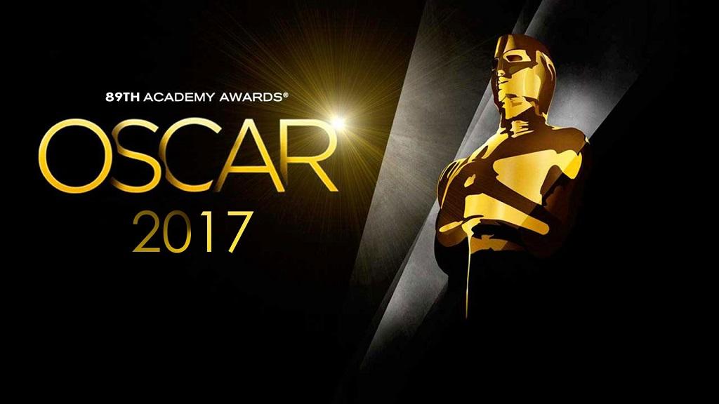 2017奥斯卡最佳女主角:《爱乐之城》女主 Emma Stone 获奖感言