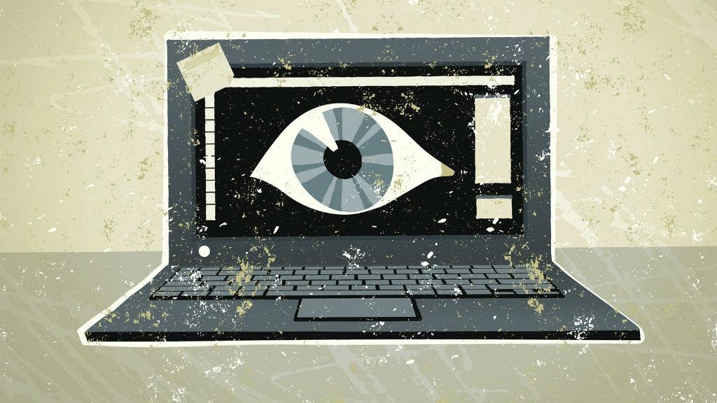 黑客真的能入侵你的摄像头吗?不寒而栗!🙀