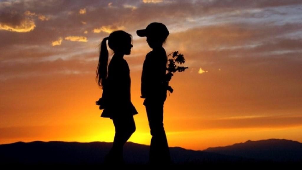 情人节科普:为什么我们会迷恋一个人?🙈