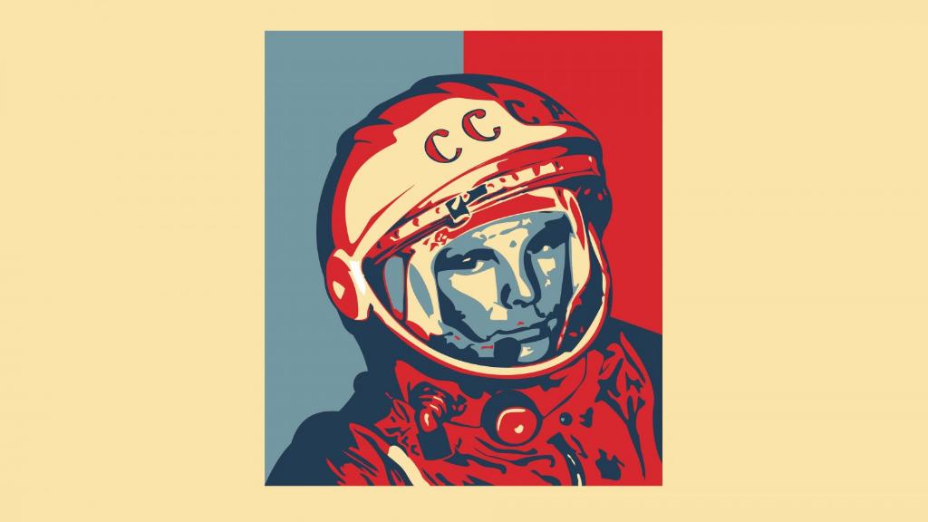 第一个进入宇宙的宇航员是谁,来自哪个国家?