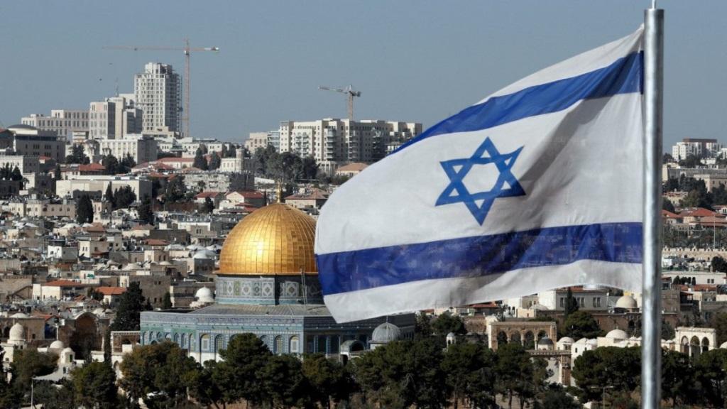 川普作妖激起世界级争议:承认耶路撒冷为以色列首都
