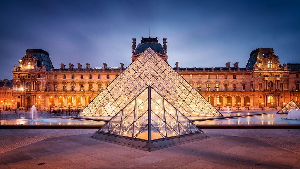 欧洲这些知名博物馆,你参观过几个?