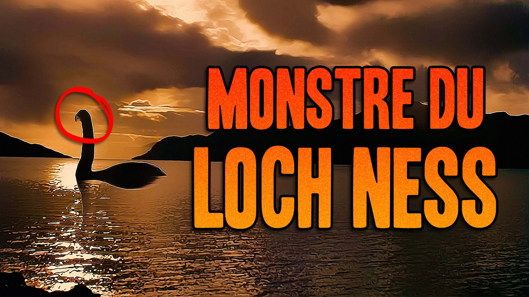 法语历史小知识:尼斯湖水怪是真的吗…
