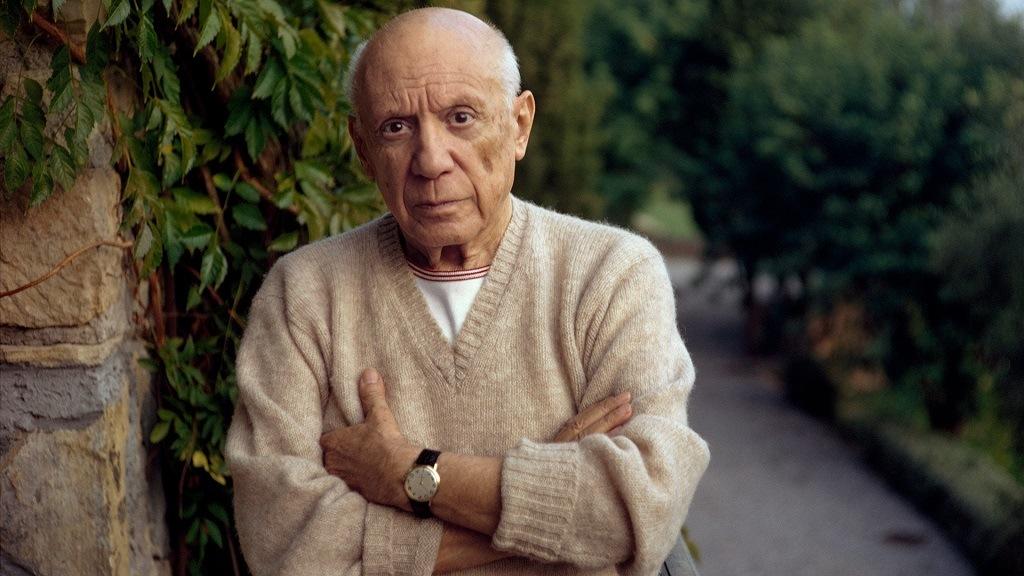 毕加索逝世48周年:一代艺术大师的传奇一生