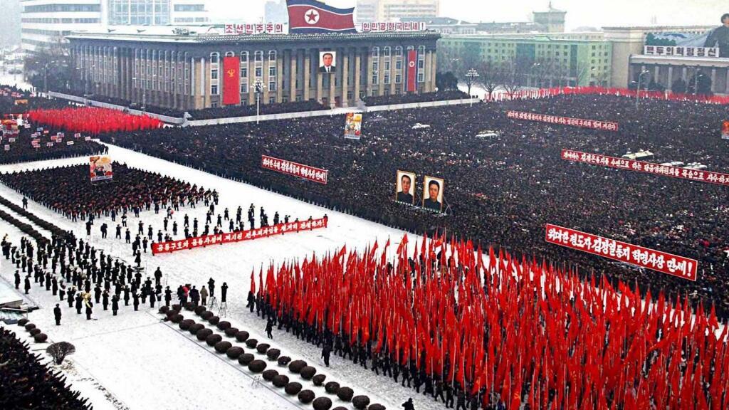 朝鲜要改革开放了?关于朝鲜的99件事儿,你都知道多少?