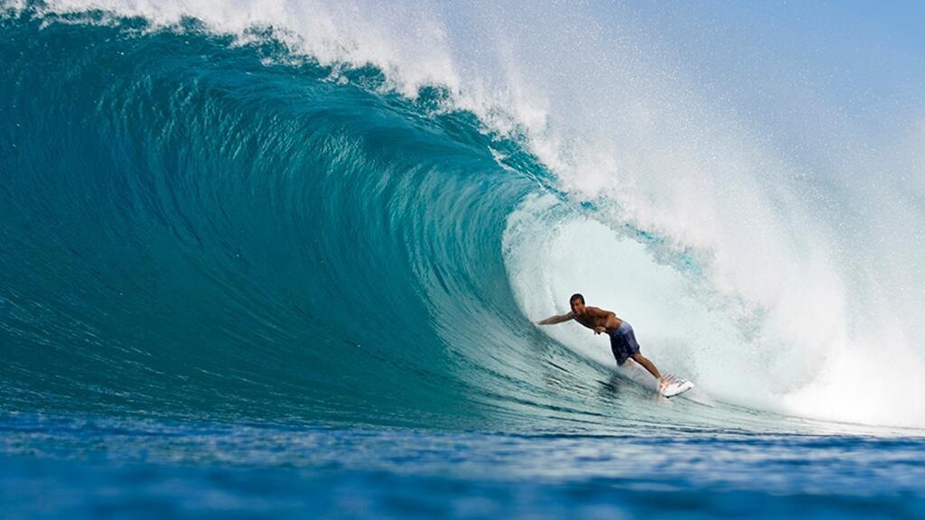 冲浪是从哪里开始火起来的运动呢?
