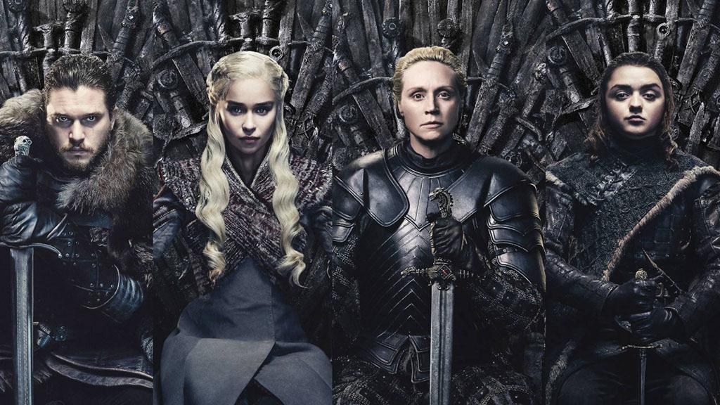 """《权力的游戏》开播10周年,HBO开启""""铁王座庆典"""""""