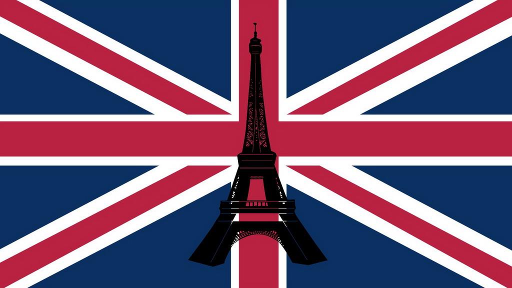 学了法语忘了英语?来听听法国人如何读英语单词~