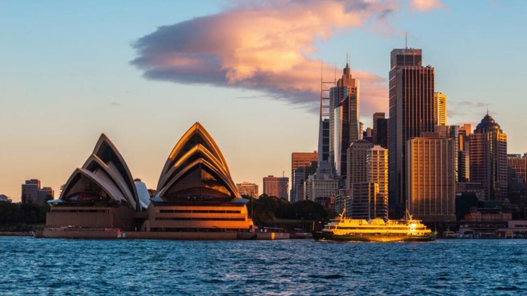 法語之旅:澳大利亞除了袋鼠,還有些什么?