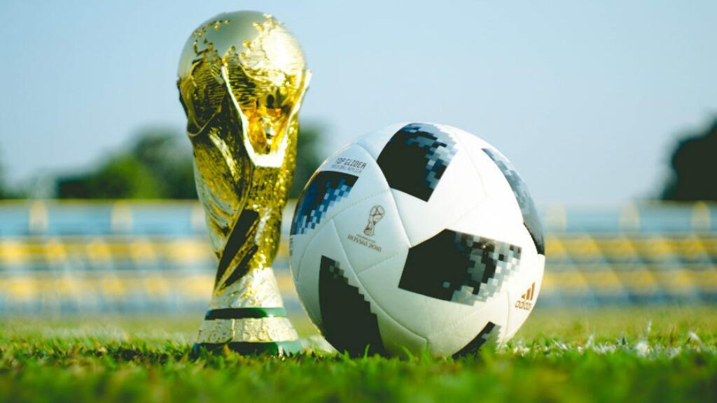 2018世界杯:如果你和我一样,对足球一窍不通,没关系……