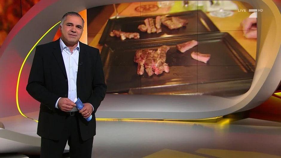 原来,如此严格的德国牛肉加工技术也是一种需要丰富经验的艺术~
