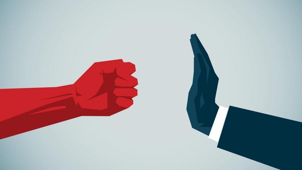 Ted演讲:Una respuesta ciudadana a la violencia