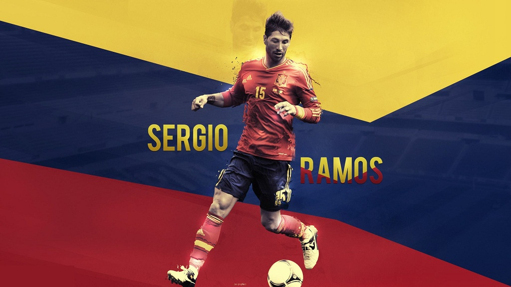 水爷拉莫斯献唱世界杯西班牙国家队主题曲—Otra estrella en tu corazón