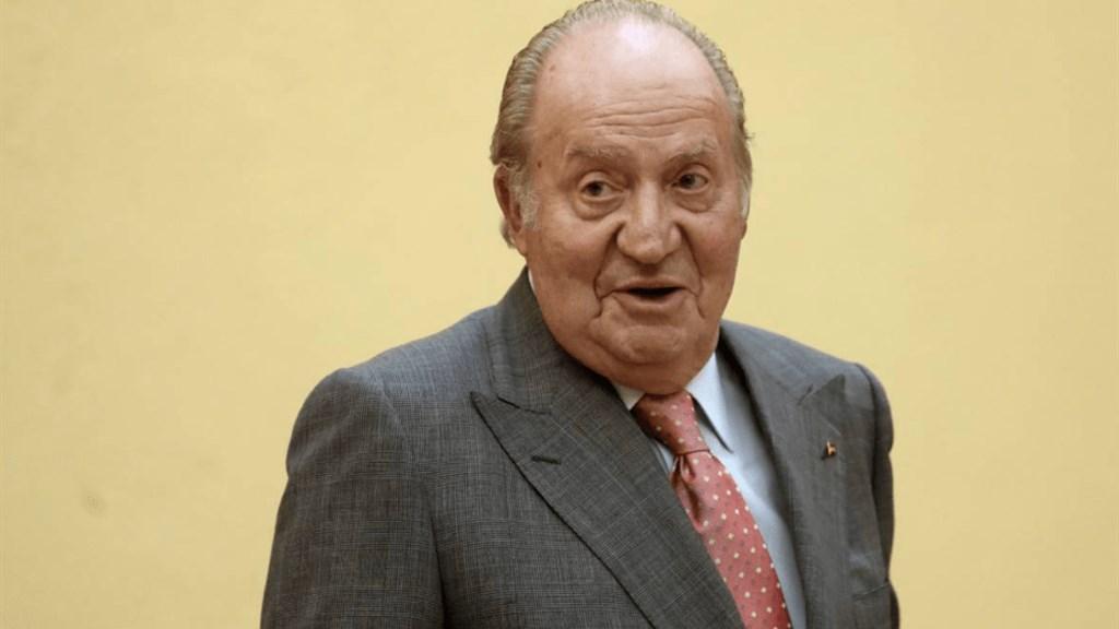 西国人文:西班牙老国王 Juan Carlos I 的一生