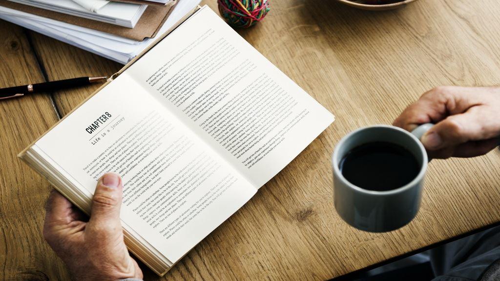 世界读书日:这份分级法语书单送给你!
